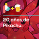 20 años de Pokémon | Pixelbits con Cerveza 013
