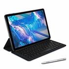 SSD y tablet nueva