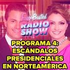 Fug&Busted 1x04 - La actriz y el presidente: MUERTE, SEXO y ESCÁNDALO (programa completo)