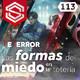 Select y Start 113: Las Formas del Miedo (TeTerror)