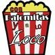 Con Palomitas y a lo Loco 1x28 - El hombre que mató a Don Quijote & Los extraños: Cacería nocturna