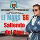 Le Mans 66 (Ford vs Ferrari) Saliendo del Cine