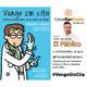 """""""Vengo sin cita"""" en El Público de Canal SUR Radio, con Pepe Da Rosa"""