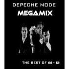 Depeche Mode Megamix - Best Of 1981 - 2012