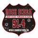 85. ROCK BIDEA - Candela Radio 91.4FM - 22 - 11 - 2018