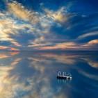 Meditación desde la nube