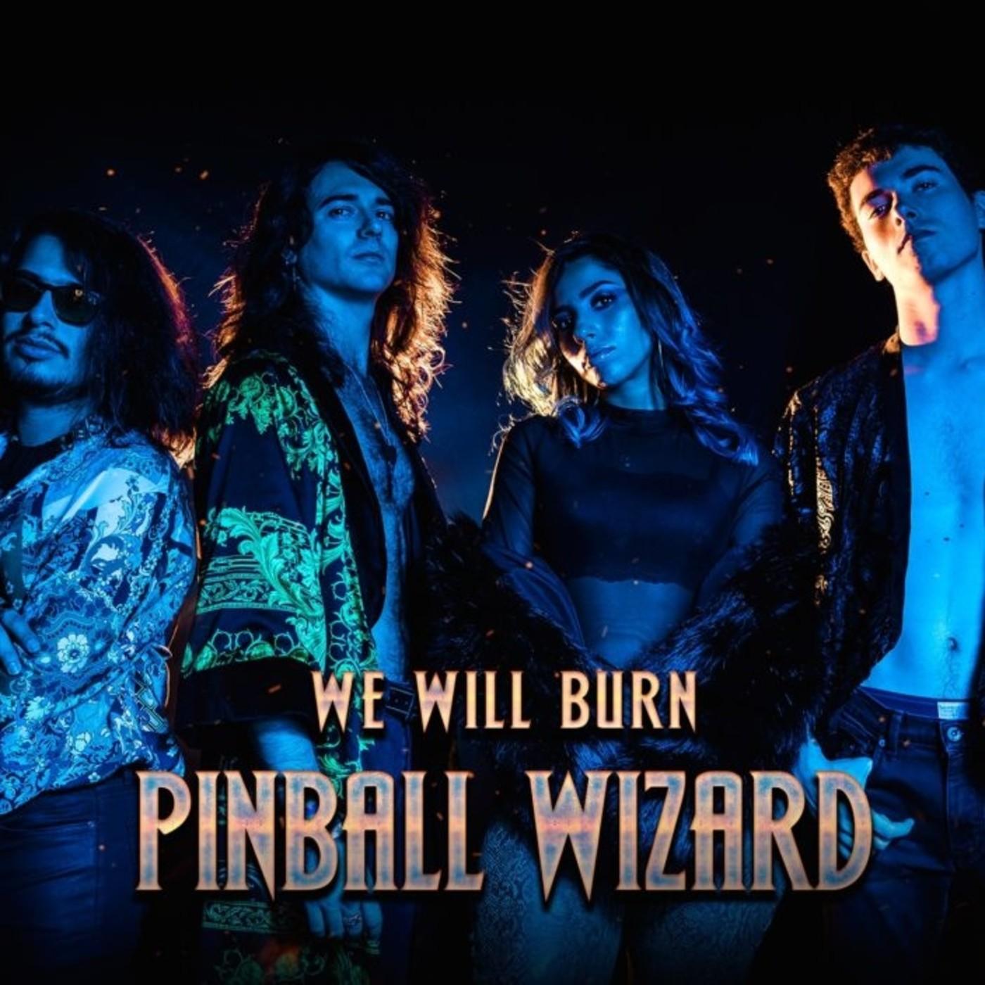 Entrevista Pinball Wizard