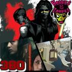 """Hobbies & Zombies 380 """"Que te trague el discípulo"""""""
