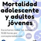 Adolescencia: problemas salud