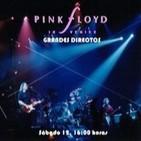 Pink Floyd live in Venecia 1989 (Emision 12/05/2012)