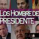 El Ajo: Todos los hombres del Presidente