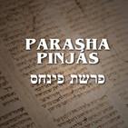 Parashá Pinjás - 2019