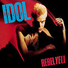 "Radio Insomnia Programa 45 ""Rebel Yell"""