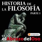 El Abrazo del Oso - Historia de la Filosofía - Parte I