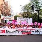 Alerta Caracola Especial Encuentro ahora Plurinacional de Mujeres, Lesbianas, Trans, Travestis y No Binaries.