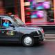 Los taxistas de Londres sí saben de mapas