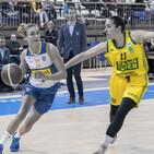 Esmaixada basketfem: entrevista amb Pep Ribes