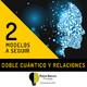 Doble cuántico y relaciones: 2 modelos a seguir