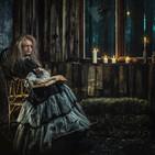 Audio 038 - LIBROJUEGO: Los Sueños de la Casa de la Bruja