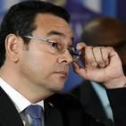 Cese de la Cicig en Guatemala, estrategia de Jimmy Morales para ocultar entramado de corrupción
