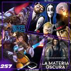 Blizzcon 2019 / Adams Family / Materia Oscura - LC Magazine 257