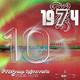 1974 - Especial Clásicos de ¨1974 Progrock¨ 10mo Aniversario 2006 - 2016