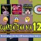 26-03-2020 #Cuarentena26m CUARENTENA DIA 12