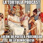 La Tortulia #141 - Solón: de poeta a precursor de la democracia