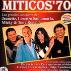 """Micky: """"Tony Ronald tenía un gran sentido del humor"""""""