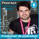 054 Ivan Patxi como profesional freelance productor de podcasts
