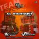 El Atentado Mix - @lacafetera507 & @arrocera_507 (@djhectorcito507)