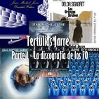 Tertulias Jarre - Parte 1 - La discografía de los 70