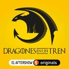 DRAGONES 10: Juego de Tronos S08E01. Invernalia