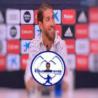 Podcast @ElQuintoGrande con @DJARON10 Programa 45 : Especial Sergio Ramos