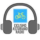Ciclismo Asturiano Radio 09-06-17