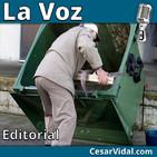 Editorial: La hucha de las pensiones al borde de la extinción - 20/06/19