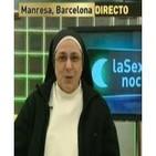 Sor Lucía Caram, la monja revolucionaria y el azote de los políticos
