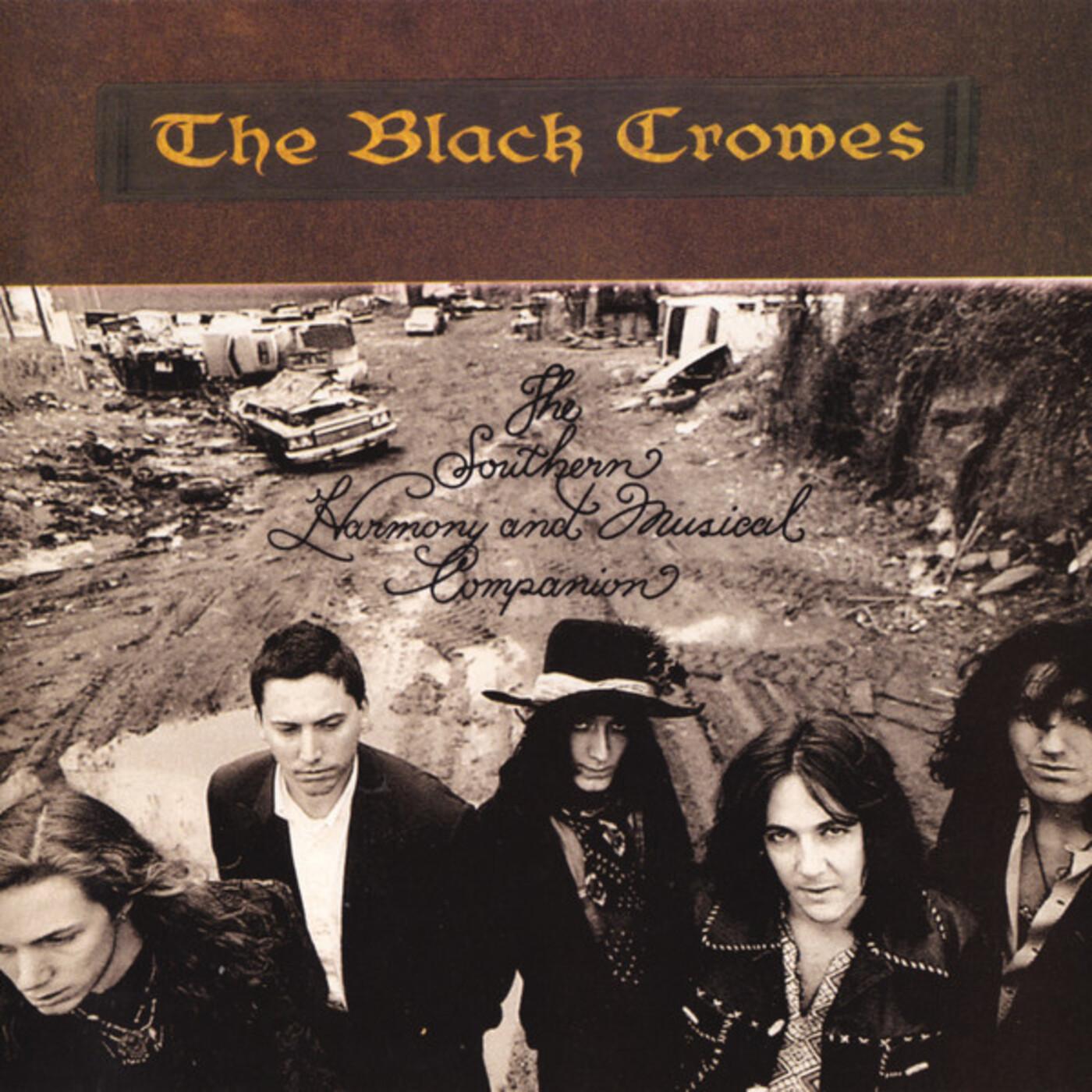 Black Crowes Especial: La Gran Travesía