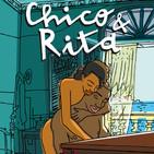 Chico & Rita (2010) #Musical #Romance #Jazz #peliculas #audesc #podcast