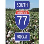 Interstate 77 Podcast T01E01 - Viajar por carretera en EEUU
