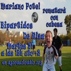 59 Bipartidos de risa 21 abril 2015 con Mariano Potel