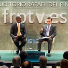 Política monetaria en un nuevo escenario económico y geopolítico con Raphael Bostic y Jaime Caruana, english