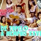 De Tupelo a Memphis 27