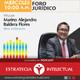 Foro Jurídico (Análisis de la reforma al artículo 19 Constitucional) Invitados: Dr. Jesús Castelán M. y Dr. Jorge Austri