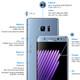 """Informe diario #Radiogeek """"Samsung presento el Galaxy Note 7"""""""