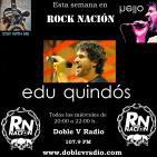 Rock Nación 17 Febrero 2016 - Edu Quindós