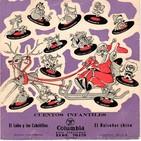 El Ruiseñor Chino (Versión de Radio Madrid) (1950)