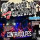 Entrevista y acústico a Contragolpes - 11/10/19