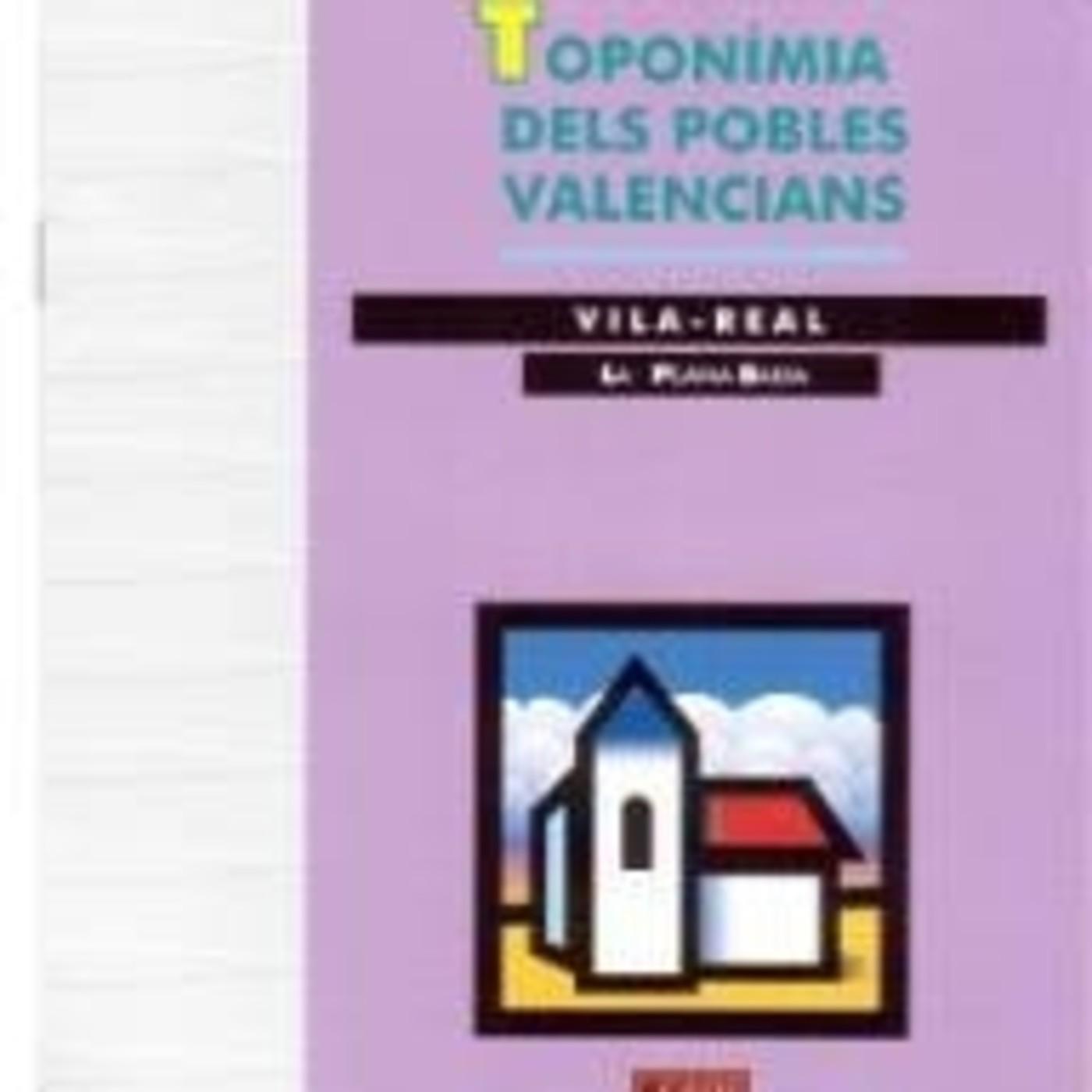 Onomàstica de Vila-real