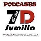 Juan Manuel García Verdú. Concejal de Deportes y Juventud del Ayuntamiento de Jumilla